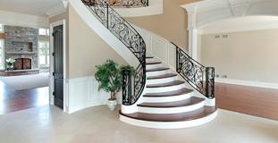 лестницы элит